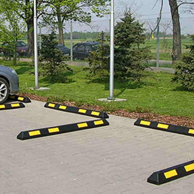Parking Granicnik-unnix |odbojniici za garaze| ivicnjaci| Profesionalni