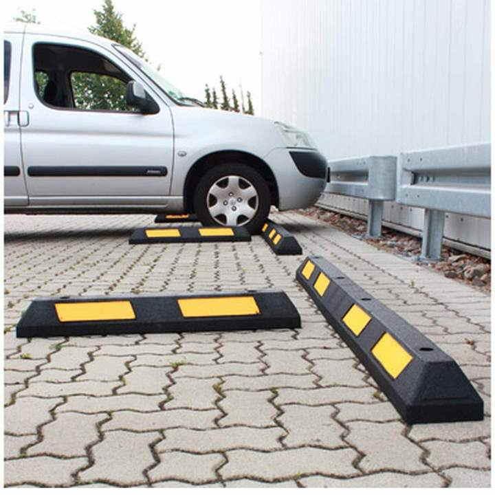 granicnik za parkiranje I odbojnik bezbednosni