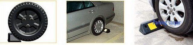 Parking grancinik za garaze